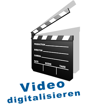 Videos digitalisieren